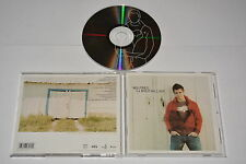 WILFRED LEBOUTHILLIER - MUSIC CD RELEASE YEAR:2004 FRENCH