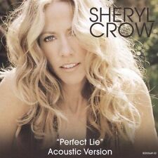 Perfect Lie-Acoustic Crow,Sheryl Audio CD
