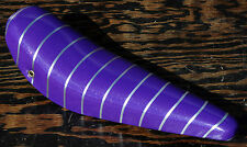 Purple Banana Seat Vintage Schwinn Stingray Chopper Bike Saddle Lowrider Cruiser