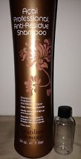 Brazilian Blowout Acai Professional Anti-residue Shampoo 2 Oz bottle