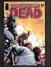 The Walking Dead #54 ~ 6th issue of 6 in Vol 9: Here We Remain ~ 2008 (9.2) WH