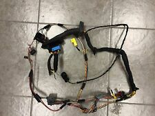 2001-03 BMW E39 OEM DOOR WIRING HARNESS FRONT LEFT **GENUINE BMW** 61126910163