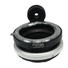 Fotga Tilt & Shift Adapter for Nikon F lens to Sony E mount NEX-7 6 5 5R 3 A6000