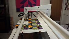 Professional Longarm Quilting Service