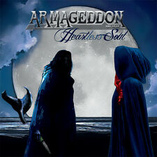 Armageddon Rev.16:16-Heartless soul CD Arrayan Path,Warlord,Manowar,Iron Maiden