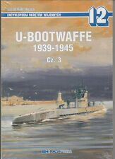 U-Bootwaffe 1939-1945 pt 3- Aj Press