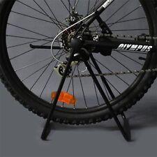 Bicycle Cycling Wheel Hub Stand Kickstand Repairing Parking Holder Folding QT