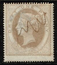 Great Britain SG# F2, Used.    Lot 06142015