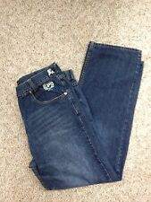 Phat Farm Classics Mens Jeans Straight Leg 36x34 on tag actual measurement 36x32