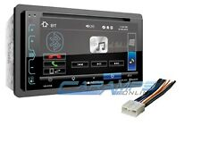"""NEW 6.2"""" TOUCHSCREEN SOUNDSTREAM STEREO RADIO WITH BLUETOOTH & SMARTPHONE INTG"""