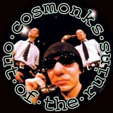 COSMONKS - Out Of The Ruins CD