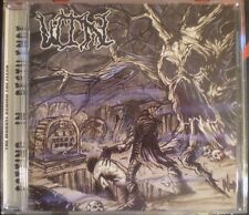 WTN - Rotting In Pestilence(CD, 2004)IMPETIGO LORD GORE SMES CRIPPLE BASTARDS