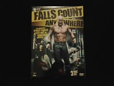 Wwe: Falls Count Anywhere  (Greatest Out of Control Matches, 3 disc set)