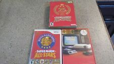 Super Mario All-Stars - Super Mario Bros. 25th Anniversary (Wii Limited Edition)