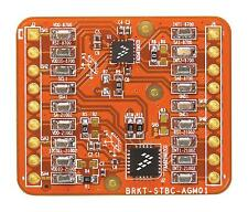 MCU/MPU/DSC/DSP/FPGA Development Kits - BREAKOUT BOARD FREEDOM INERTIAL SENSOR