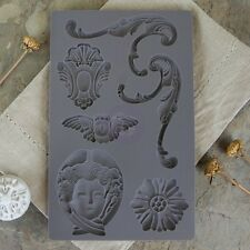 Prima Marketing Inc: Vintage Art Décor Mould - Baroque 1