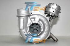 Turbolader # VOLVO =  S60 S80 V70 XC70 XC90 # 2,4 D5 D5244T 163PS 723167-5007S