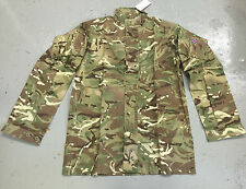 MTP CAMO TEMPERATE WEATHER COMBAT JACKET / SHIRT - 170/112cm British Army NEW
