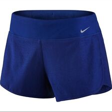 BNWT Women's Nike Running 2 In 1 Shorts With Inner Shorts sz XL 719757 455