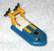1985 Seaspray (G1) - 100% complete (vintage Generation 1 Transformers)