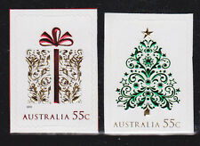 2013 Christmas - (Local Value Postage Rates) Enhanced Booklet Stamps