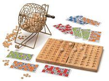 Bingo Lotería de Lux. Marca Cayro.