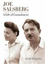 """Joe Salsberg: A Life of Commitment ""by Gerald Tulchinsky (2013, paperback, NEW)"