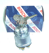 BOSCH IGNITION/ STARTER SWITCH 0342309006