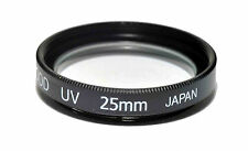Kood Optical Glass UV Filter 25mm Made in Japan