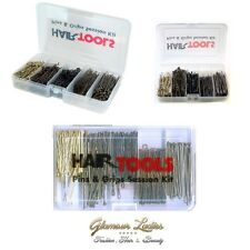 Hair Dressing Session Clips & Pins Session Kit, Hair Tools Salon College Pack