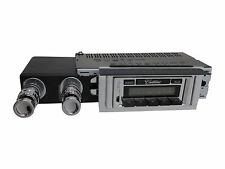 1967-1968 Cadillac radio AM/FM USA-230 IPOD XM MP3 200 Watt Aux Input