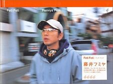 Fumiya Fujii 'Feti Feti' Photo Collection Book