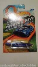 Hot Wheels 1963 Mustang II Concept Happy Fathers Day 1/4