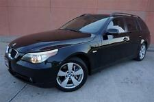 BMW: 5-Series TOURING AWD
