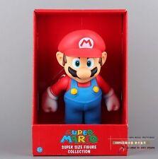 Super Mario Bros |Figura Mario 23 cm Doll Figure Nintendo Toy Juguete Collection
