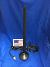 "11"" Rubber Duck Portable Magnetic Cb Radio Antenna magnet Mount 27 mhz"