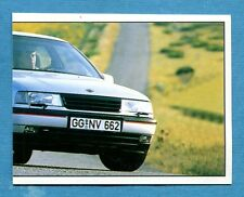 AUTO 100-400 Km Panini- Figurina-Sticker n.173 - OPEL VECTRA 2.0i 115cv 2/2-New