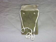 DDR Brusttasche strichtarn Maße: 15,5cm x 11cm Wasserabweisend Brustbeutel