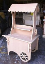 Children's Candy Carro Plegable