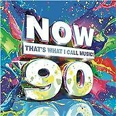 Various Artists - Now That's What I Call Music! Vol. 90 (2015)