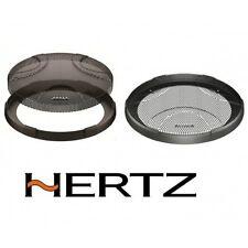 Hertz Dieci DG 100.3 - 10 cm Lautsprecher-Abdeckung SET GRILLE 100mm