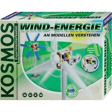 Kosmos 627614 - Wind energy