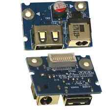 DC Power Jack Socket FOR LENOVO G580 USB Port Board 55.4SH03.001 55.3SH03.001