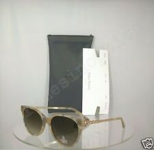 Brand New Authentic Vera Wang Sunglasses Serova BR Cat.3 Brown Frame 53mm