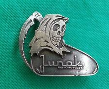 Junak Motorcycles - PIN