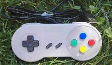 1x USB Controller für PC / MAC in Form des Super Nintendo SNES Controller s//