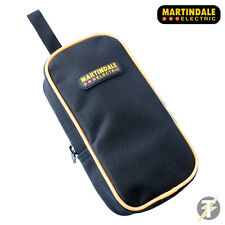 Martindale TC55 Soft Carry Case for MM39/MM47/MM64/MM65/MM68 Multimeters