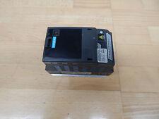Siemens 6SE6410-2BB13-7AA0 MICROMASTER 410