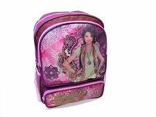 """Wizards Of Waverly Place 16"""" Large  Girls Backpack Kids School Backpack Bag"""