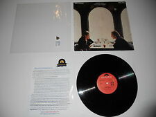 John Lennon/Yoko Ono Heart Play 1983 1st Sterling Press ULTRASONIC CLEAN